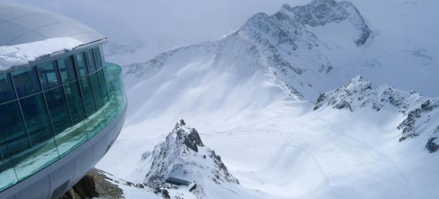 Oferta glaciares austriacos, Tirol. Marzo 2019. Snowmada Ski Austria.