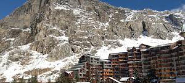 Semana de Navidad en Val D'Isere, Residencia PV La Daille