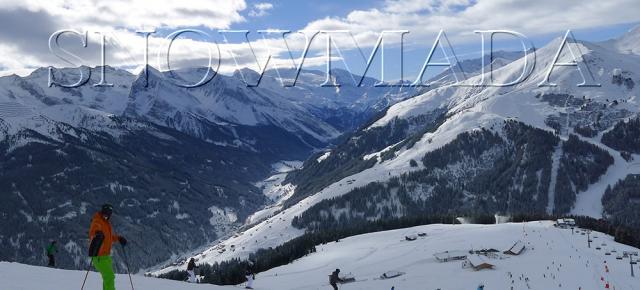 Ski Safari Zillertal, Austria