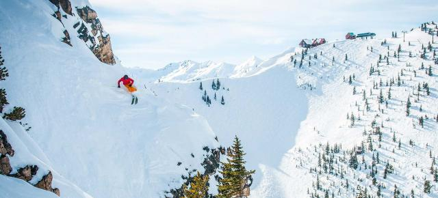 Ski Safari: Revelstoke-Kicking Horse-Lake Louise