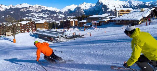 Semana Santa Alpes