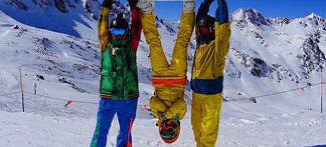 Ofertas de esquí por Navidad en Ordino Arcalís