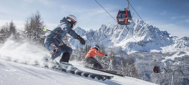 Ski 3 Zinnen Dolomites Hotel 4*
