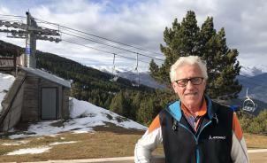 Recordando Llessuí con Jordi Farreny