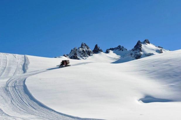 Argentina, Rio negro, Cerro Perito Moreno