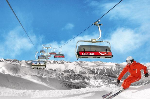 Estación de esquí de Lachtal