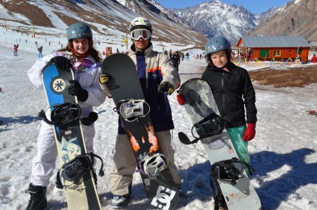 Argentina›Mendoza›Los Puquios Snowboarders