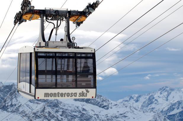 Imagen Monterosa ski Funifor Passo dei Salati-Indren