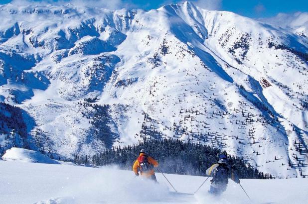 Aspen Snowmass paraíso de la nieve en Colorado