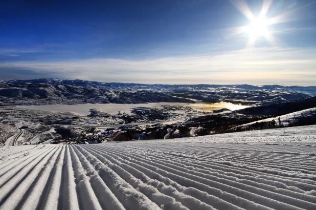 Deer Valley en Utah