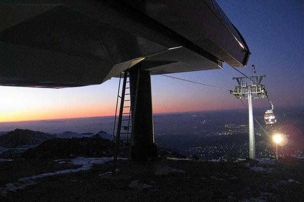 Estación esquí de Erciyes. Foto de Acevedo Naylop