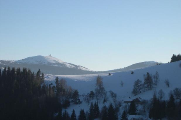 Estación de esquí y snowboard de La Bouloie / Bussang