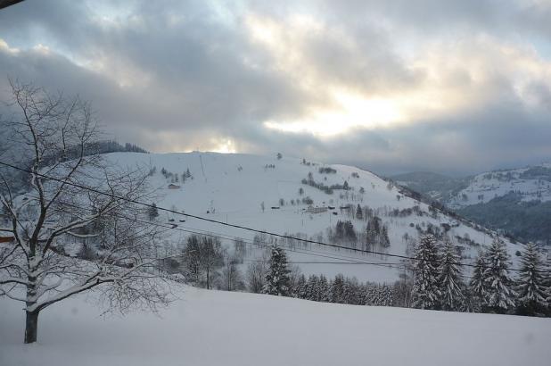 Pistas de esquí de La Bresse-Brabant