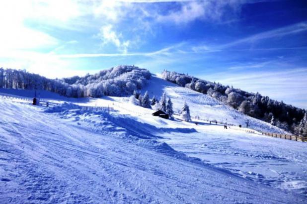 Estación de esquí de La Planche des Belles Filles