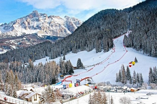 La Villa/Alta Badia (Dolomiti Superski)