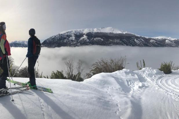 Lago Hermoso Mountain Park