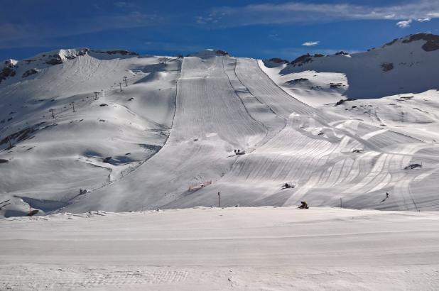 Moelltal (Glaciar)