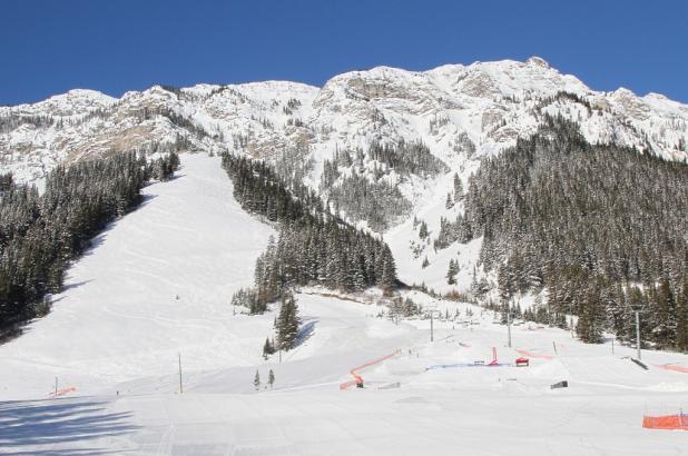 Banff-Norquay, esquí en Alberta