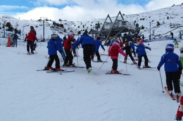 Ski Club de Porté