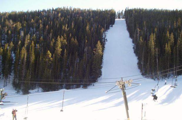 Pistas de Red Lodge Mountain