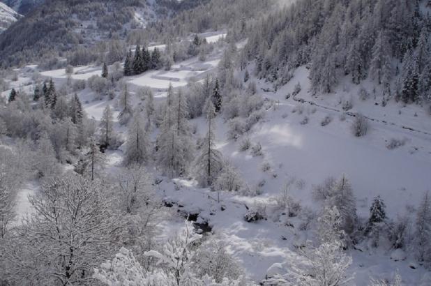 Francia›Alpes-Maritimes›Saint-Dalmas Le Selvage