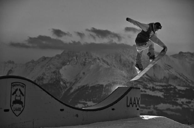 Suiza›Cantón de los Grisones/Graubünden›Laax-Flims