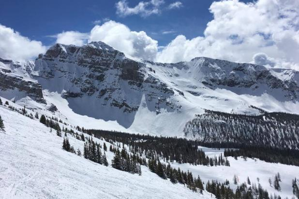 Sunshine Village/Banff