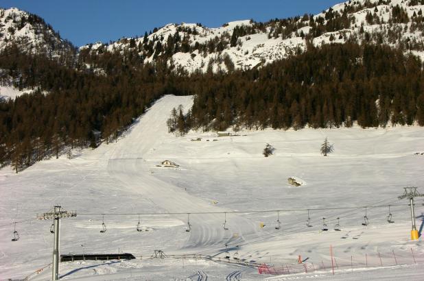 Estación de esquí de Torgnon
