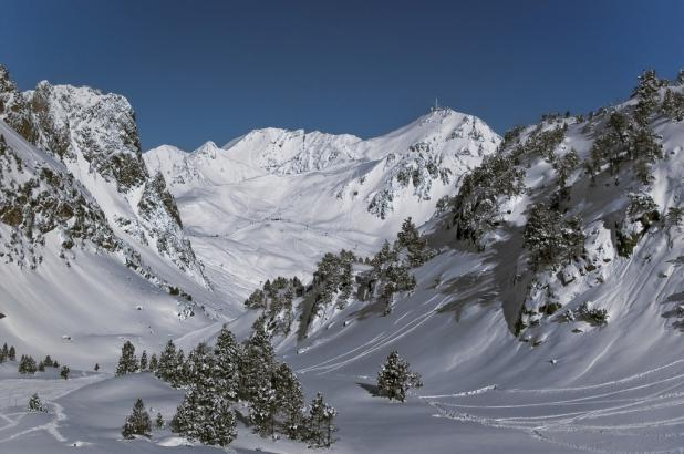 Imagen de Tourmalet en los Altos Pirineos