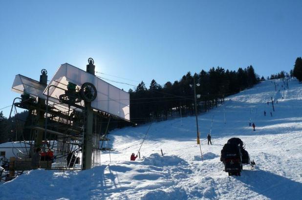 Imagen de La Vue des Alpes-les Loges