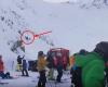 Primeras avalanchas con 1 esquiador ileso cerca de Astún y 2 snowboarders muertos en Austria