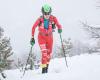 Clàudia Galicia sigue en racha, nueva medalla de plata en la Copa del Mundo de skimo