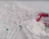 """Un esquiador """"salva"""" a una mujer enterrada en la nieve a punto de morir en Les Arcs"""