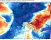 Avance Meteo: Nevadas para el Fin de Semana a la espera un importante cambio de tiempo