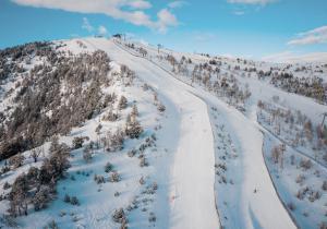 10 actividades para disfrutar de la nieve sin esquiar en Vallnord Pal Arinsal