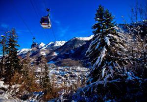 2 destinos de esquí ideales para tus vacaciones de Semana Santa: Cauterets y Piau-Engaly