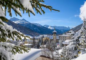 Davos Klosters: ¿Quién se anima a descubrir un paraíso suizo en el mapa del esquí europeo?