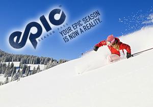 Epic Pass: el mejor forfait del mundo