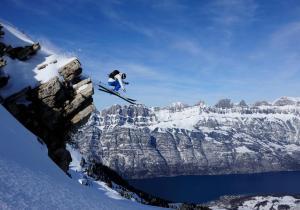 5 estaciones de esquí suizas menos conocidas que merece la pena visitar