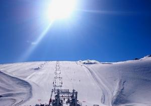 ¡Arranca el esquí de verano! Así son los glaciares de Tignes y Les 2 Alpes