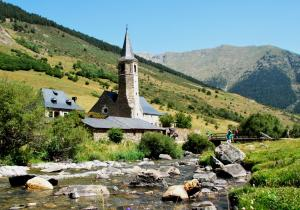 7 propuestas singulares para disfrutar de la Val d'Aran este verano