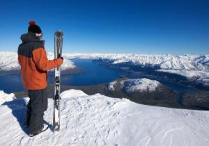 Nuestras 5 estaciones favoritas para esquiar en Nueva Zelanda
