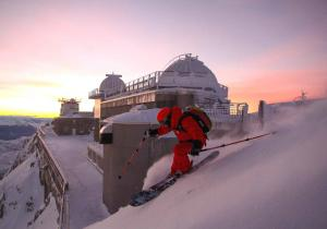Las 10+1 mejores estaciones de esquí del mundo para practicar freeride