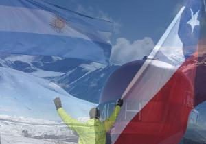 ¿Cuál de los dos países es mejor para esquiar: Argentina o Chile?