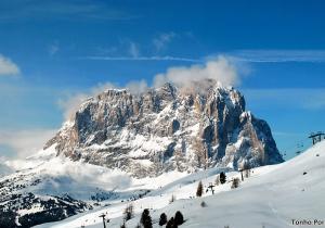 Descubriendo los Dolomitas: el recorrido de la Sellaronda II parte