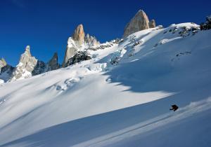 Vive con Grandvalira la aventura de descubrir el freeride más puro en la Patagonia Austral