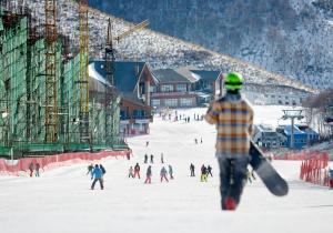 Asia, un mercado de nieve emergente que tendrá mucho que decir en el futuro