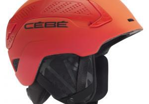 Nuevo casco Trilogy de Cébé, un solo casco para tres deportes