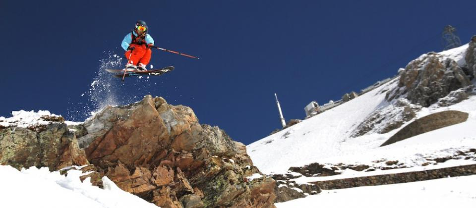 Las estaciones de Nuevos Pirineos (N'PY) innovan para hacer el esquí más accesible y divertido