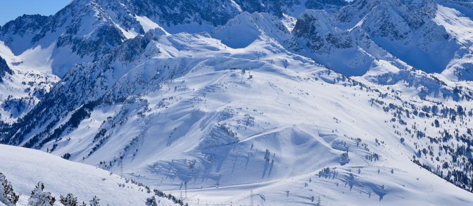 ¡Tic-tac-tic-tac! Las estaciones de esquí ya tienen el calendario de la temporada 2019/20